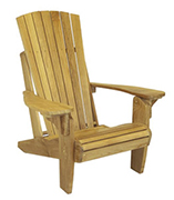 Aspen Chair – Teak Outdoor Furniture