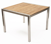 Cook Table by AspenTeak Outdoor Furniture